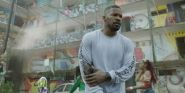 What Jamie Foxx Learned From Star Wars That He Applied To Netflix's Project Power