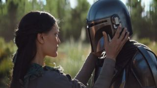 The Mandalorian Trailer #2