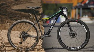 Hardtail vs Full Suspension mountain bike