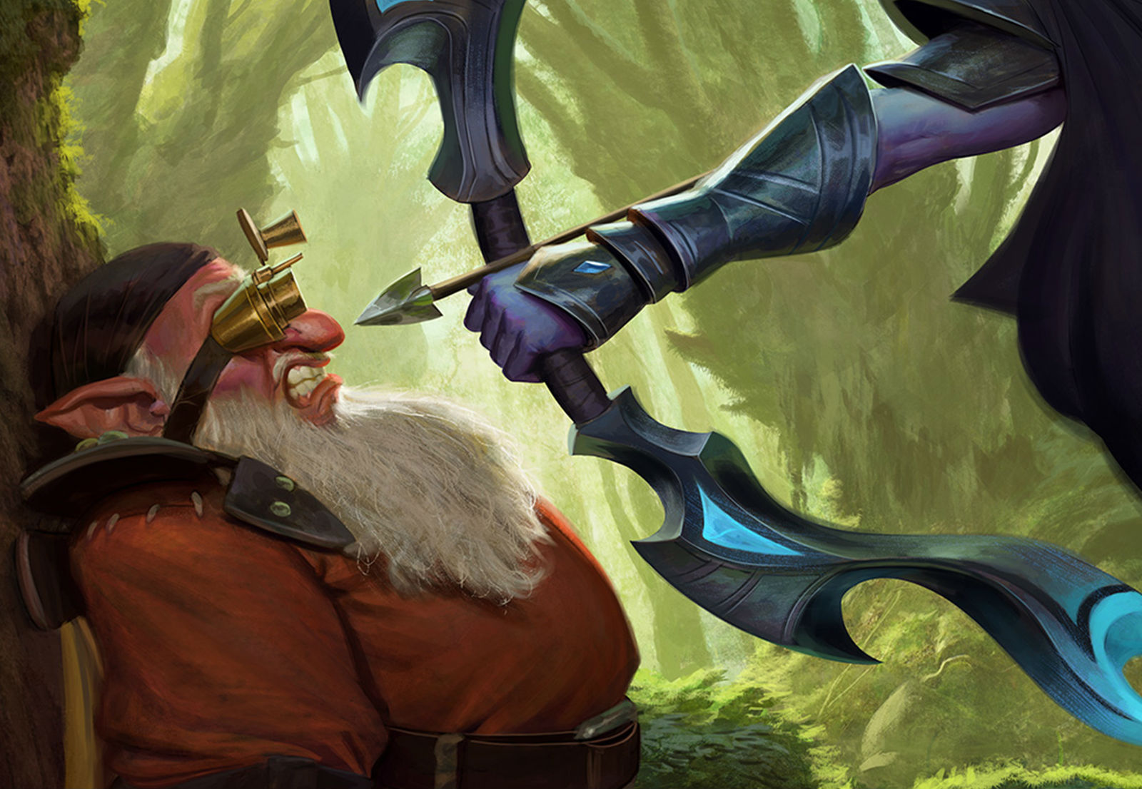 Artifact: Everything you need to know | PC Gamer