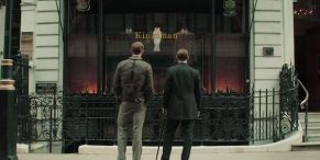The King's Man Trailer: Prequel Has Warfare, Fine Suits And Ralph Fiennes