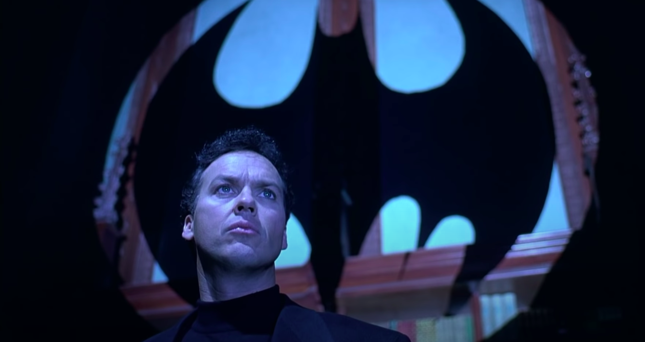 Michael Keaton Is Confirmed As Batman In The Flash Movie, And Fans Have Thoughts