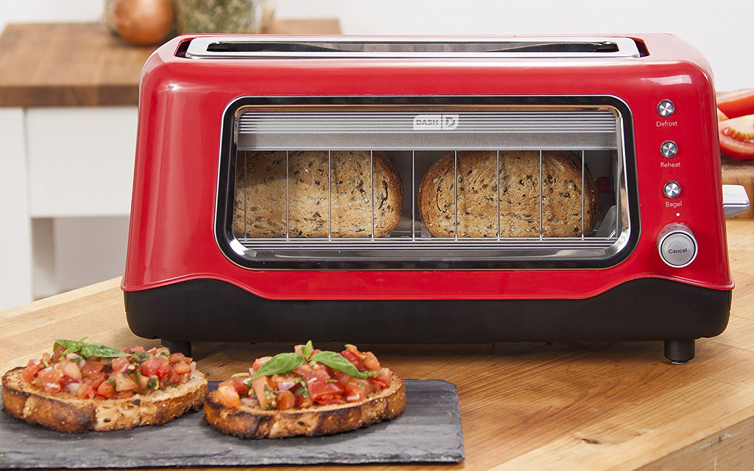 Best Toasters of 2019 - 2 and 4 Slice Toaster Reviews | Top Ten Reviews
