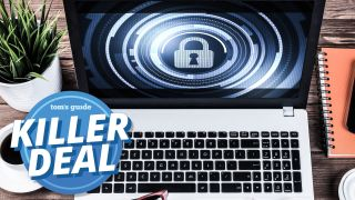 Antivirus deals Cyber Monday 2019 splash