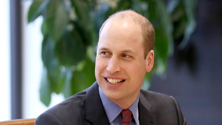 Prince William, Duke of Cambridge introduces new workplace mental health initiatives at Unilever House on March 1, 2018 in London, England. The Duke of Cambridge highlighted the importance of mental wellbeing at work and introduced a new Heads Together workplace mental health initiative during the Workplace Wellbeing Conference