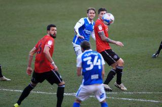 Birmingham City v Queens Park Rangers – Sky Bet Championship – Trillion Trophy St Andrews Stadium