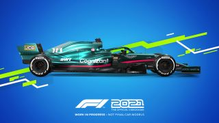 F1 2021 system requirements