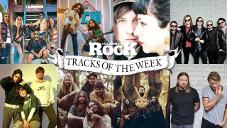 Tracks of the Week: it's like The Squid Game, but with none of the violence