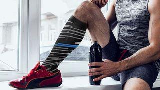 Best cycling compression socks