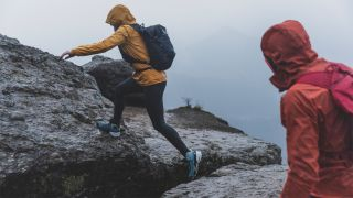 best women's hiking boots: Salomon Cross Hike