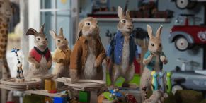 Peter Rabbit 2: The Runaway Review: The Rabbits Run Away With Another Delightful Children's Comedy