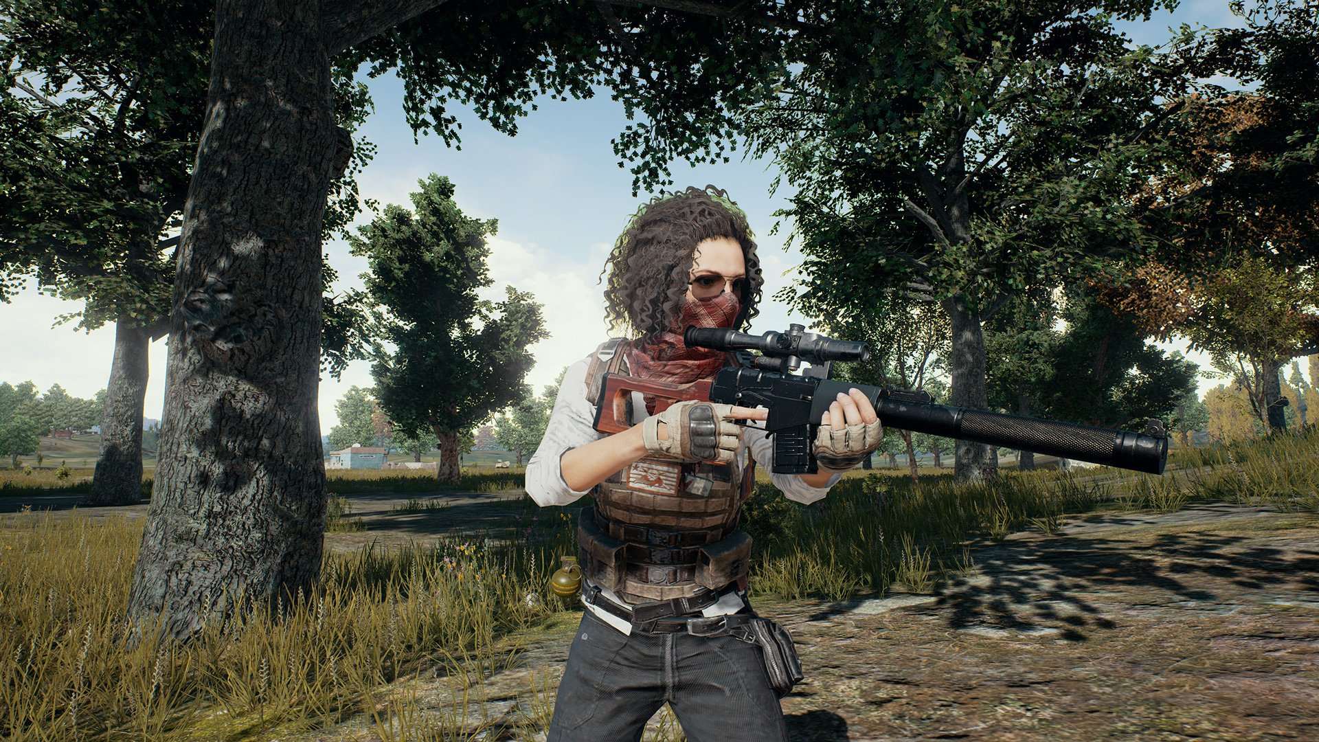Pubg Pc System Requirements Pc Gamer