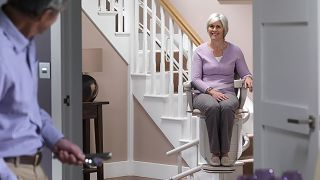 Stannah stairlift review