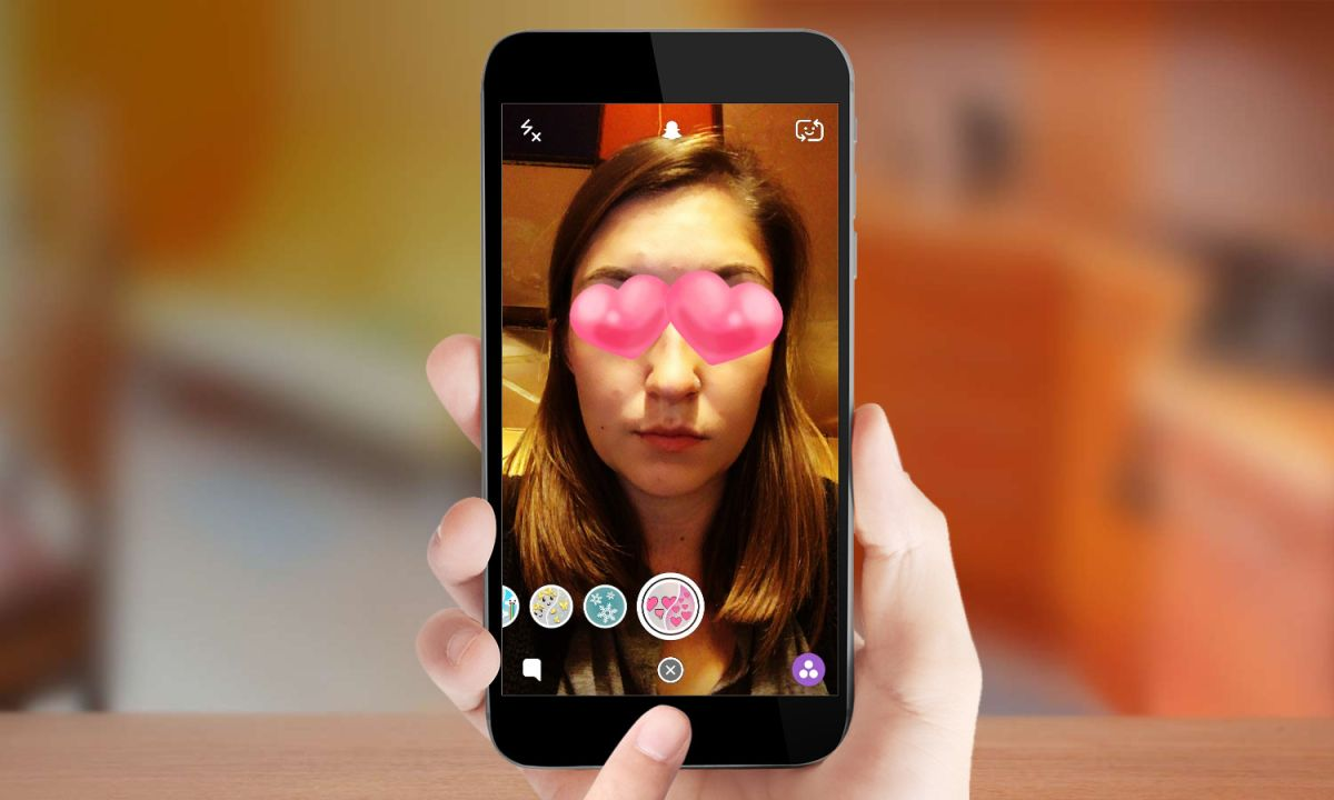 The 19 Best Snapchat Filters | Tom's Guide