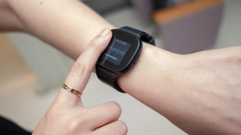 Asus VivoWatch BP review