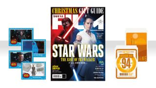 Total Film's Star Wars: The Rise of Skywalker special