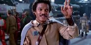 Star Wars: Episode IX's Billy Dee Williams Shows Force Is Still Strong With Lando