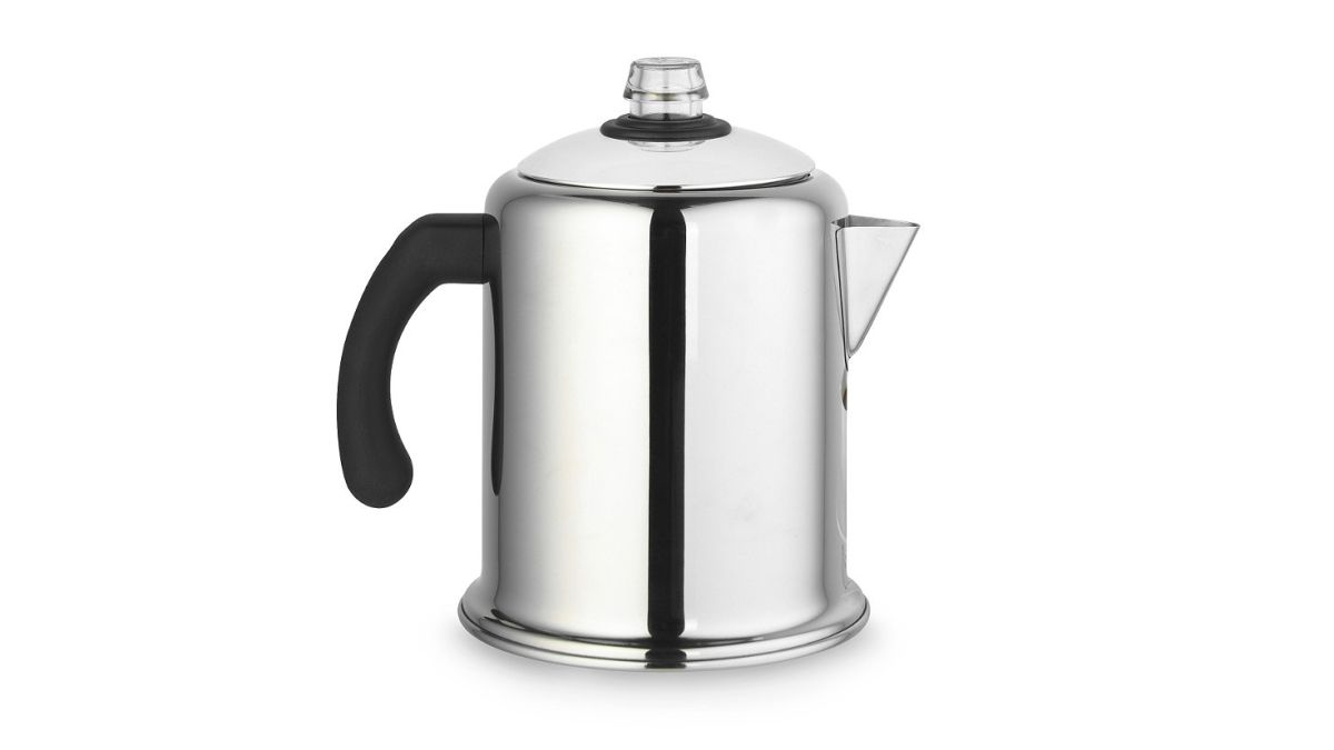 Best Coffee Percolators 2020 The Worlds Least Fashionable