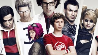 An image from Scott Pilgrim vs. The World - one of the best comedies on Netflix