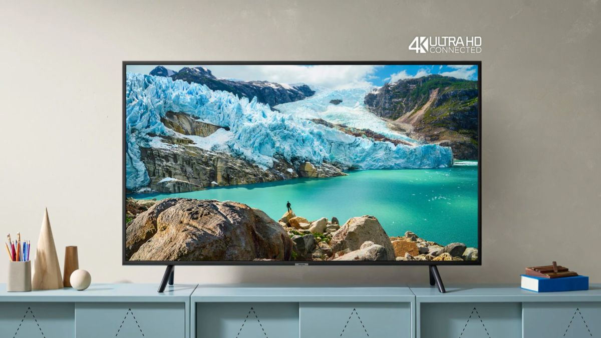 Want a Samsung 4K TV with a soundbar? Save a massive £220 with this bundle deal