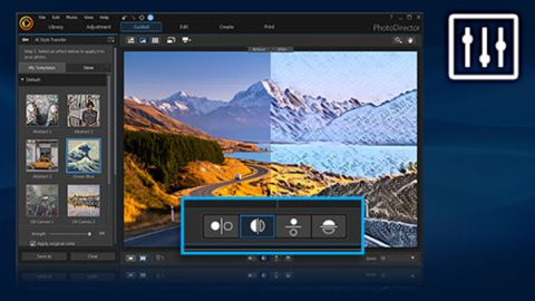 Photodirector 365 review