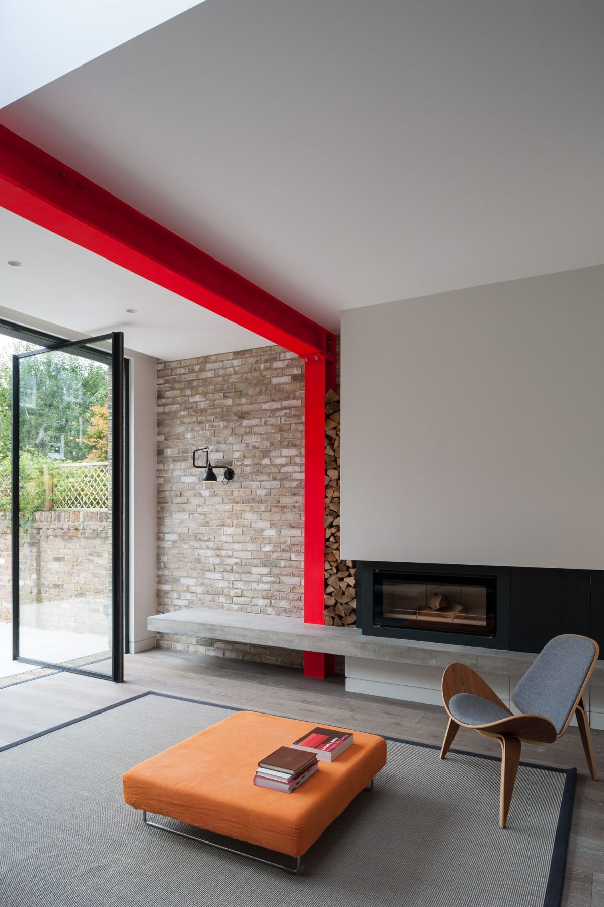 Modern Home Extension Ideas From Side Returns To Lofts And Basements Livingetc Livingetcdocument Documenttype