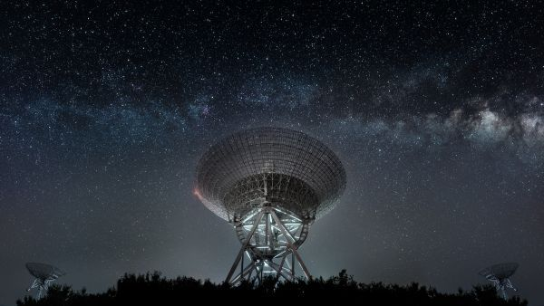 What messages have we sent to aliens?