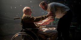 The Sweet Advice Patrick Stewart Gave X-Men Co-Star Hugh Jackman About Life