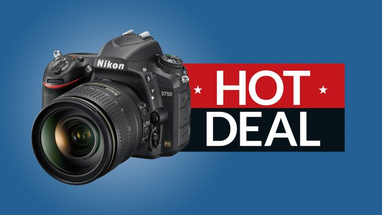 The best Nikon D750 deals