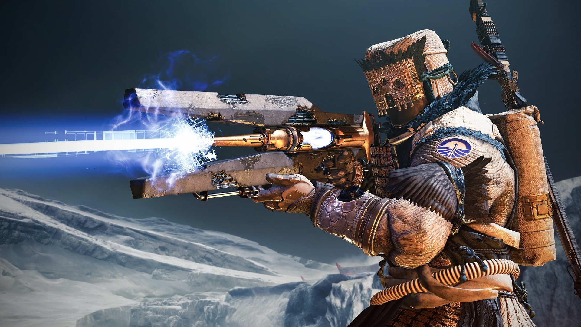 Destiny 2 director Luke Smith says Bungie is not working on