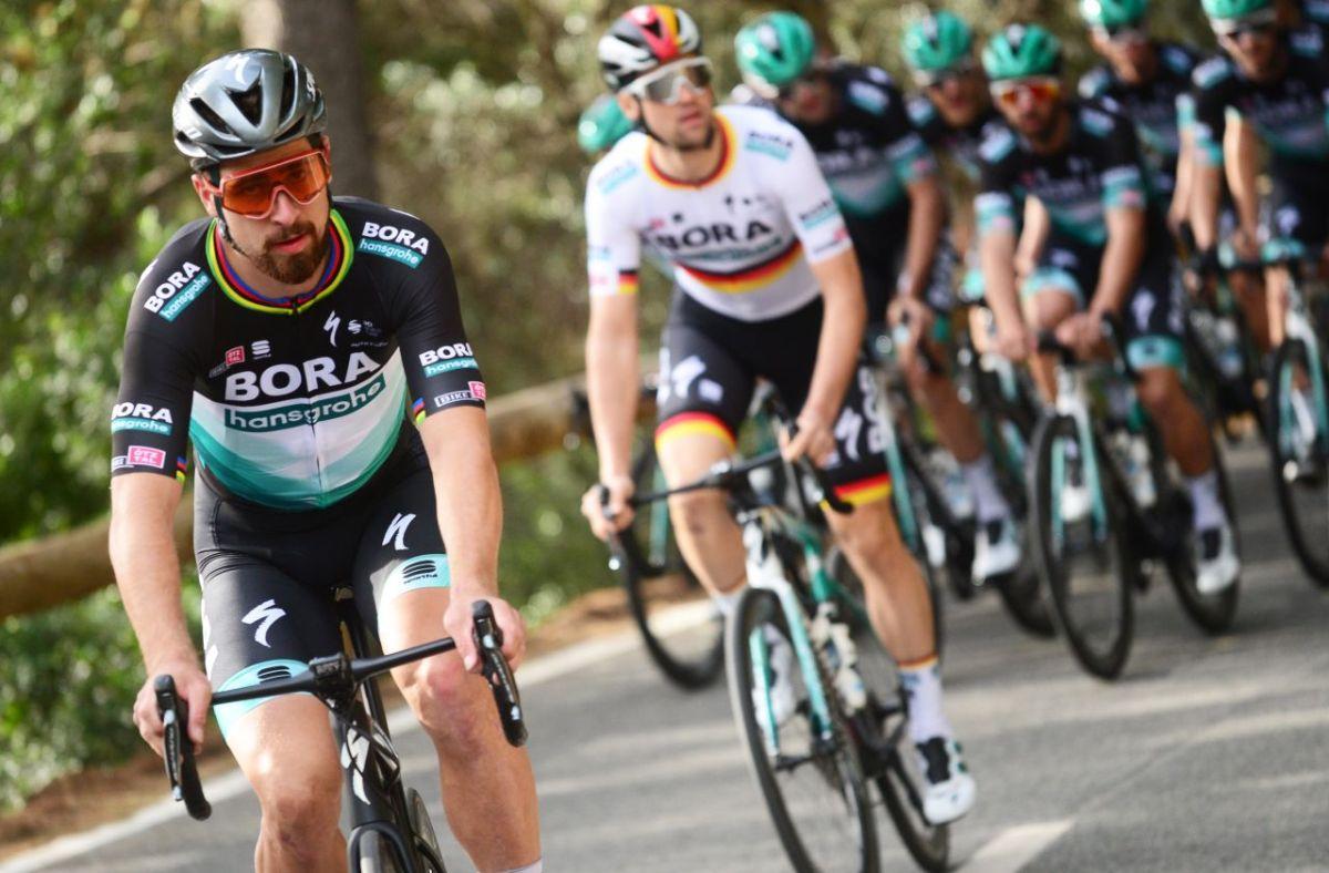 Peter Sagan to start 2020 season at Vuelta a San Juan