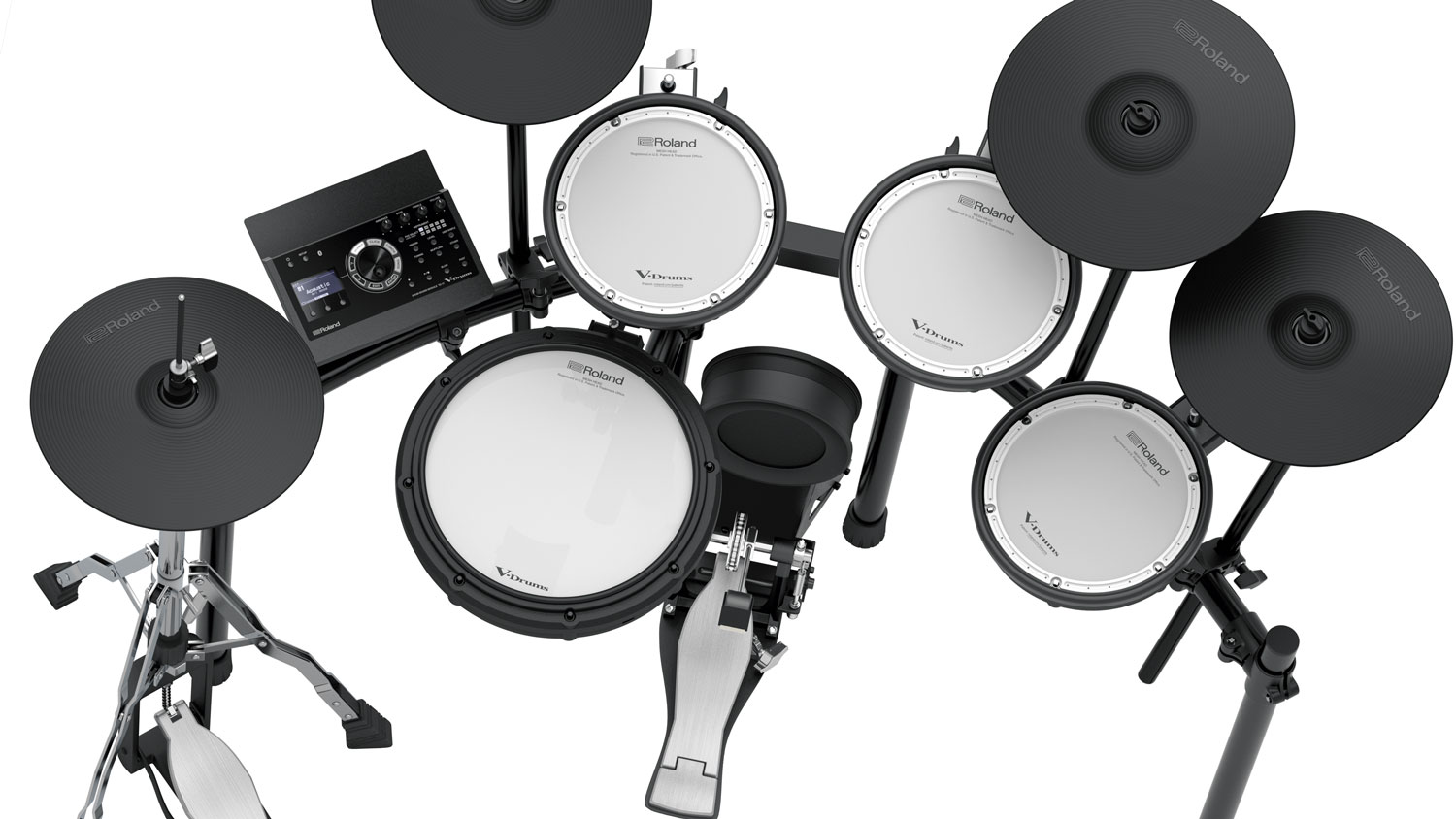 Get more from your electronic drum kit | MusicRadar