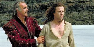 Ramirez and Connor Highlander