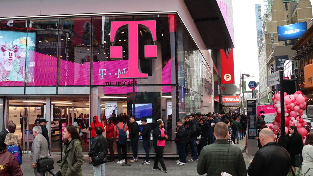 This launch line belongs to the OnePlus 7 Pro, not a new Apple iPhone - TechRadar