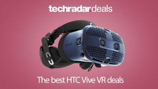 HTC Vive price deals sales