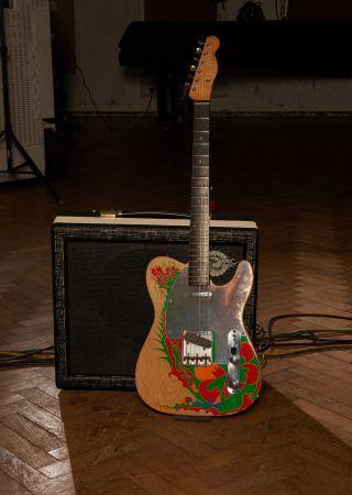 NAMM 2019: Jimmy Page Unveils the Sundragon Amp | Guitarworld