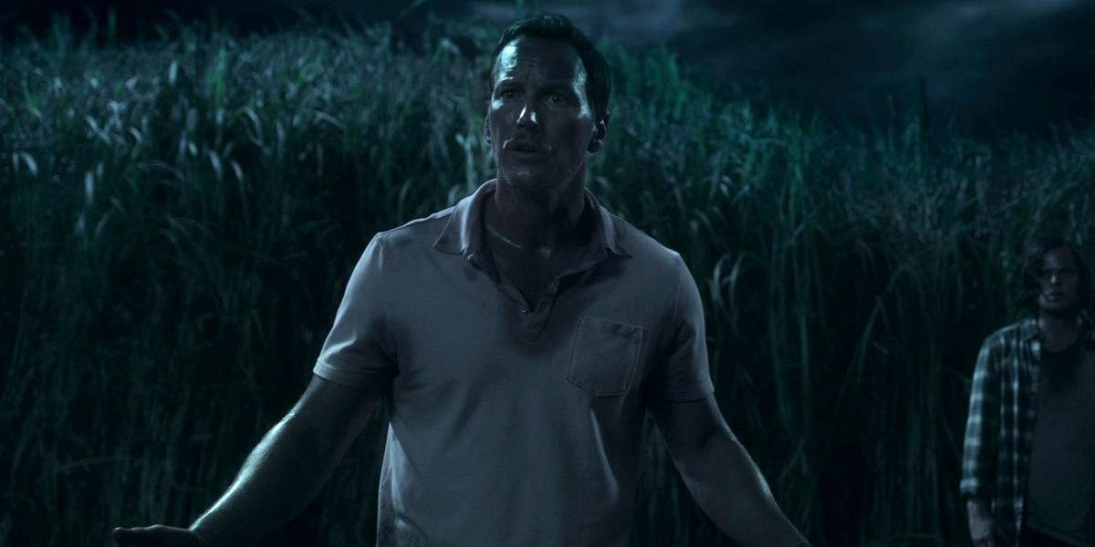 Patrick Wilson in In The Tall Grass