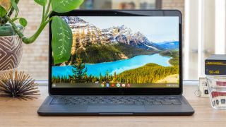 How to personalize Chrome OS