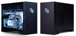 Maingear Turbo AMD