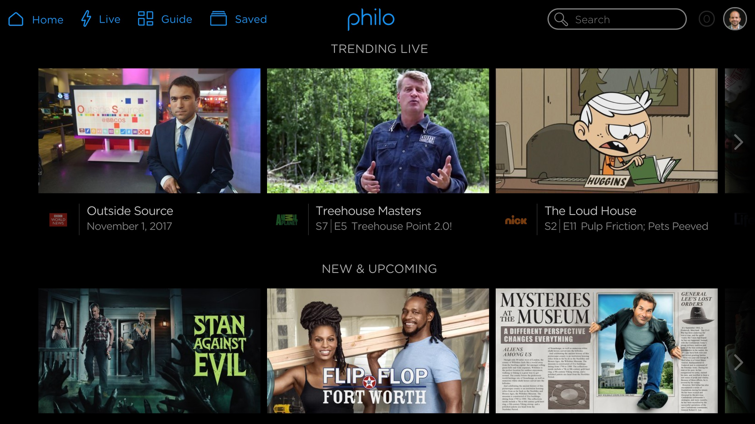 Philo: Everything you need to know about the live TV