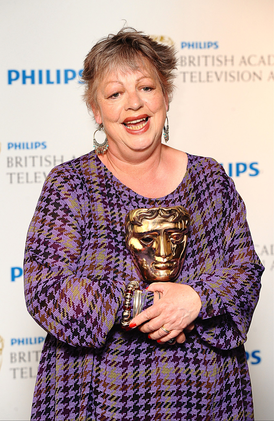 Jo Brand's Getting On set for third series