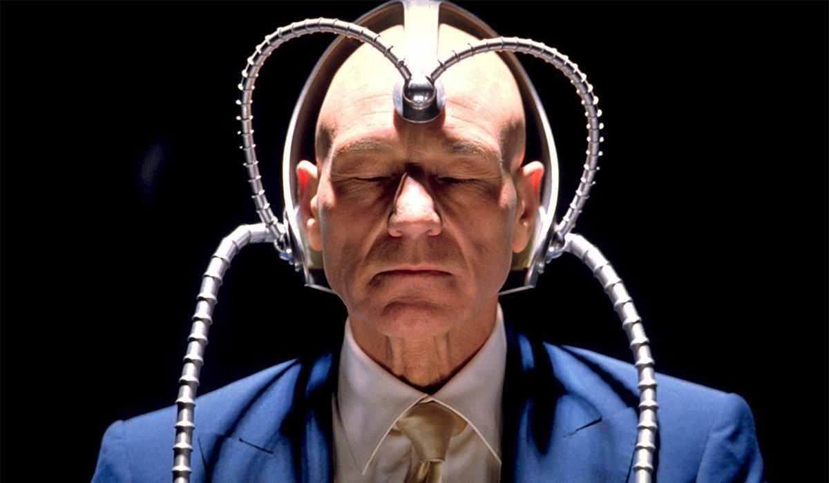 Patrick Stewart - X-Men: Days of Future Past