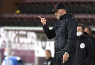 Burnley v Southampton – Premier League – Turf Moor