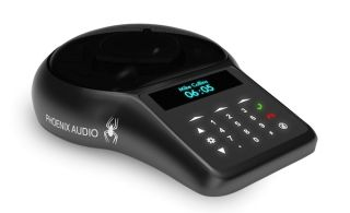 Phoenix Unveils The Spider IP Conference Phone