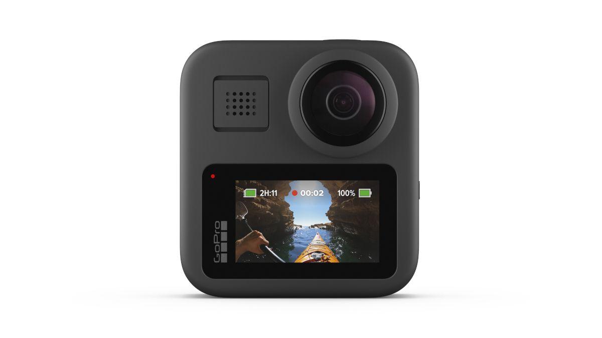 GoPro Hero8 Black får enda bedre bildestabilisering og masse