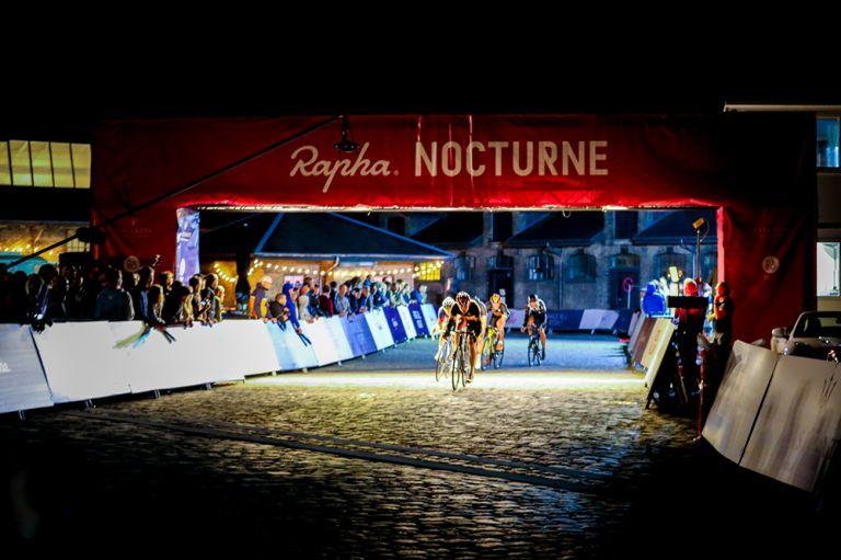 Rapha Nocturne Copenhagen