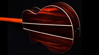 Faith Guitars FVHG3