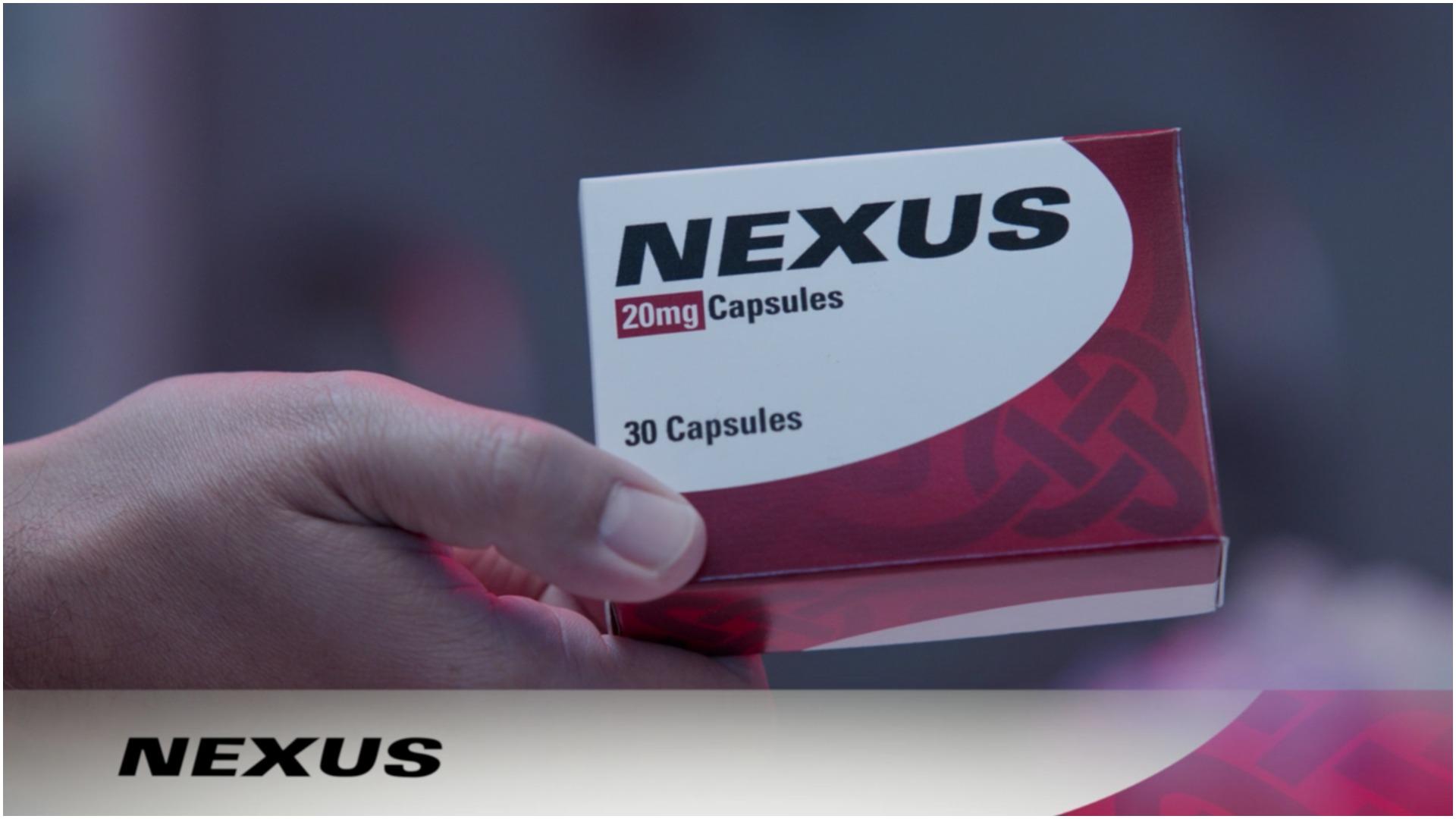 Nexus en WandaVision