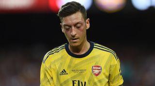 Mesut Özil Arsenal