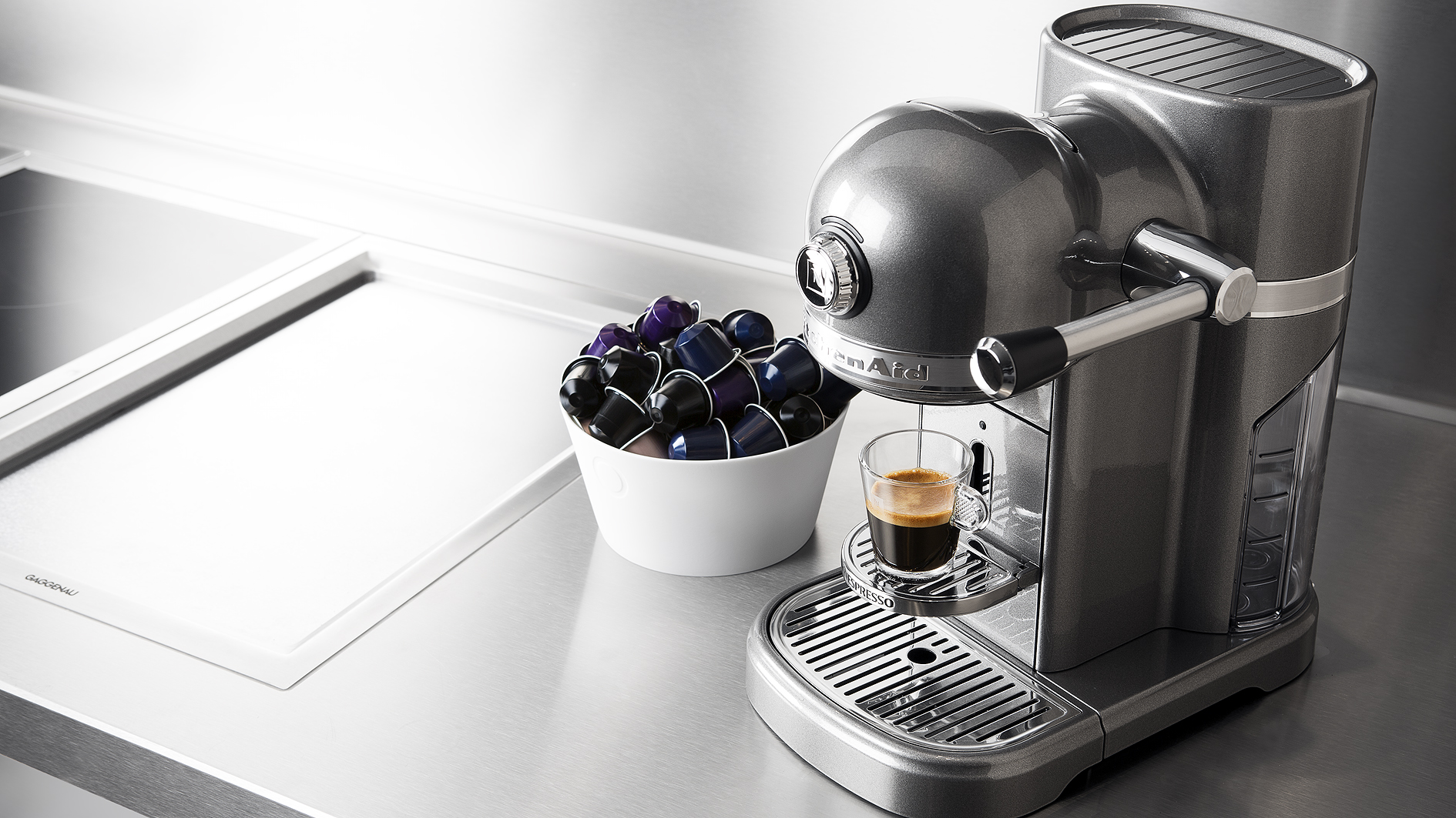 Best Pod Coffee Machine 2019 Great Taste No Faffing About T3